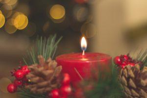 Invitations im Advent